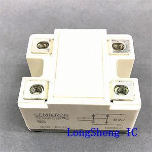 1PCS NEW SKB60/12 SKB60-12 SKB6012 SEMIKRON MODULE
