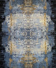 Hand-knotted Rug (Carpet) 8'2X9'10, Gabeh mint condition