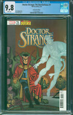 DOCTOR STRANGE The Best Defense #1 Steve Ditko 1:200 Remastered Variant CGC 9.8