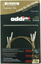 addiclick Seile + Kupplung
