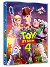 Dvd Toy Story 4 (2019) - Disney ......NUOVO
