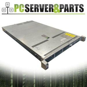 Cisco UCS C220 M4 UCSC-C220-M4S 1U Rack Server CTO UCSC-MRAID12G Barebones