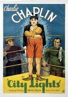 CLASSIC / CULT MOVIES Poster Options A4/A3 Photo Print Film Cinema Wall Deco Art