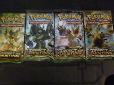 BOOSTERS POKEMON XY 10 IMPACT DES  VF NEUF ET SCELLEE 4 ILLUSTRATIONS DIFFERENTE
