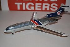 "Inflight 1/200 Scale Flying Tigers 727-100 Cargo ""Logo Tail"", N936FT, NIB"