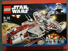 Lego STAR WARS Republic Frigate #7964 - collector -