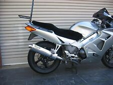 Honda VFR 800 Stainless Sports Muffler.