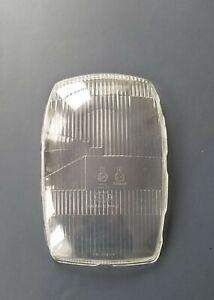 Mercedes w114 w115 Euro Headlight Glass Lens OEM 280 250 Hella Early Type RHD H4