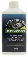 Renovo Ultra Proofer 1 Litre Waterproof Protection Barrier for Soft Top Roofs UV