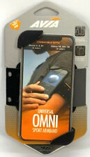 AVIA Universal Omni Sport Armband Active Sport iPhone and Samsung Phones New