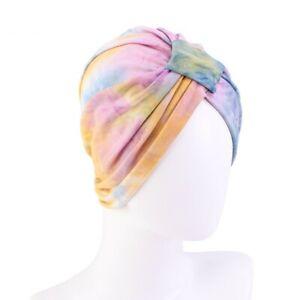 Muslim Women Hijab Hat Cap Turban Headscarf Wrap Head Cover Cancer Cap Islamic