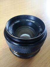 Fujifilm 55mm F1.8 M42 Mount Prime Lens