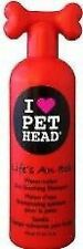 Pet Head Life's an Itch Skin Soothing Shampoo 475 Ml 475ml