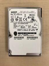 "2 x HGST HUC109090CSS600 900GB 10K RPM SAS 6Gbps 2.5"" SFF ENTERPRISE HARD DRIVE"