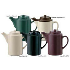 Service Ideas Tplbu Teapot Lid For Teapot Ts-612-Bu, Burgundy