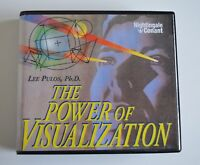 The Power of Visualization by Lee Pulos  - Audiobook 7CDs