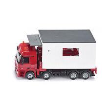 1 50 siku Camión con garaje Extraíble