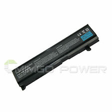 Battery for Toshiba Satellite A100 A105 A110 A135 M70 PA3465U-1BAS PA3465U-1BRS