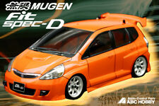 ABC-Hobby 66040 1/10m Honda Fit spec d