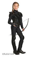 Katniss Everdeen Los Juegos Del Hambre arqueros Guante Accesorio de vestido de fantasía