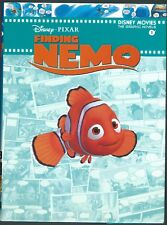 Disney Movies The Graphic Novels 1: Finding Nemo 2010 Hardback Good+ Condition