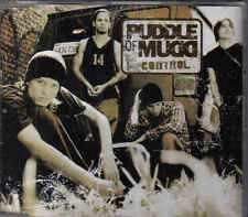 Puddle Of Mudd-Control cd maxi single incl video
