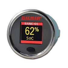 "Balmar Color Display f/SG200 2-1/16"" Second Display"