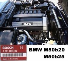 BMW Performance Chip Tuning M50 E36 E34 320i 325i 520i 525i Ecu 0261200402