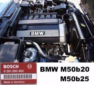 Power Chip Tuning for BMW E36 E34 M50 320i 325i 520i 525i ECU 0261200402