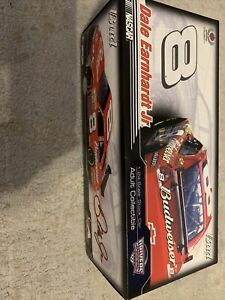 """2007 Dale Earnhardt Jr #8 """"Budweiser COT"""" Drivers Select Limited Edition Rare"""