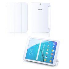 ENKAY Smartcover Weiß für Samsung Galaxy Tab S2 9.7 T810 T815N Hülle Tasche Case