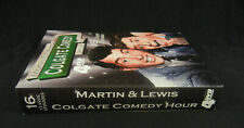 Martin and Lewis Colgate Comedy Hour 16 Classic Episodes Box Set : Preowned