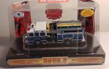 Code 3 West Haverstraw Fire NY New York blue Engine 23 12291 Sutphen