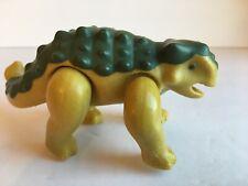 BPZ Jouet kinder Nature Ankylosaurus UN008 France 2010