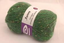 Soft Mohair Fingering Fashion yarn for Scarf sweater & shawls-13