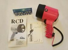 ikelite Underwater Light Scuba Diving Pro Used Once