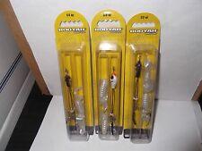 3 Booyah Boo Teaser Rigs 1) Each 1/4, 3/8, 1/2 Oz 5-Wire Bait