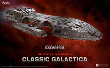 Eaglemoss Battlestar Galactica Classic Galactica Ship Replica Brand New In Stock