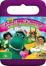 Dorothy The Dinosaur : Series 1 (DVD, 2010)