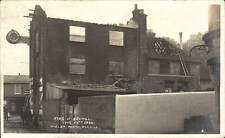 Bexhill. Fire June 20th 1908 by Vieler, Photo., Bexhill # 2.