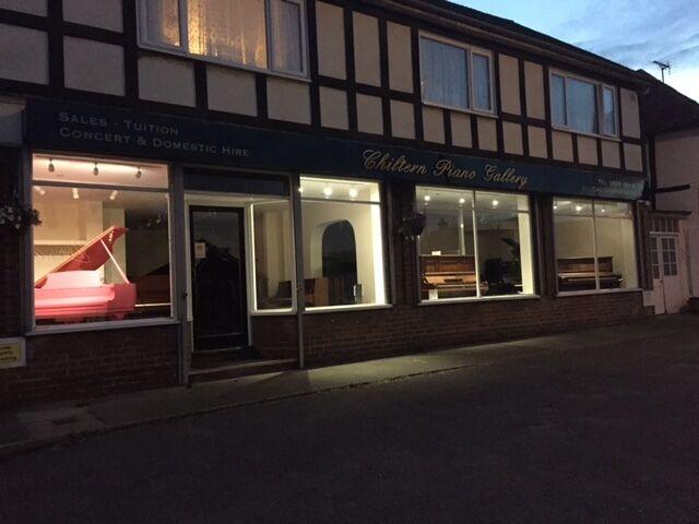 Chiltern Piano Gallery