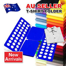 Clothes Folder Large Adult Magic Fast T-Shirts Laundry Storage Folding Board