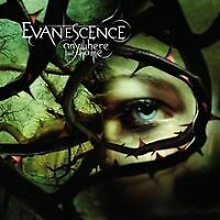 Anywhere But Home (Live) (CD + DVD) von Evanescence | CD | Zustand gut