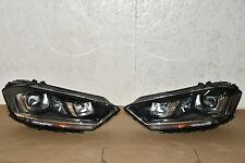 Original VW Golf 7 Sportsvan Scheinwerfer Xenon Links Rechts 517941031B / 032B