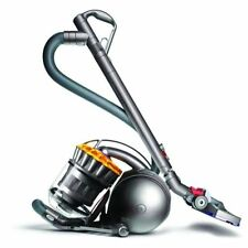 Dyson Corded HEPA Vacuum Cleaners with Rotating Brushes