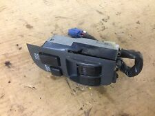 TOYOTA COROLLA 1995 ELECTRIC FRONT WINDOW SWITCH PACK FROM 840-OU41