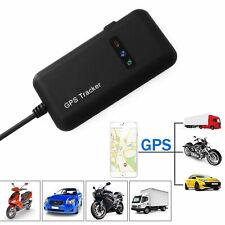 GT02/TK110 Gsm/Gprs/Gps Tracker Moto Carro em tempo real rastreamento de localização de localizador