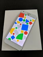 Google Pixel XL G-2PW2100 - 128GB - Very Silver Smartphone