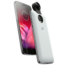 Motorola Moto Caméra 360 Compatible avec Moto Z2 Play, Z3 Play et Z2 Force neuf