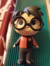 Funko MYSTERY Mini Harry Potter Series 1 * Hot Topic Exc TRI-WIZARD HARRY * RaRe